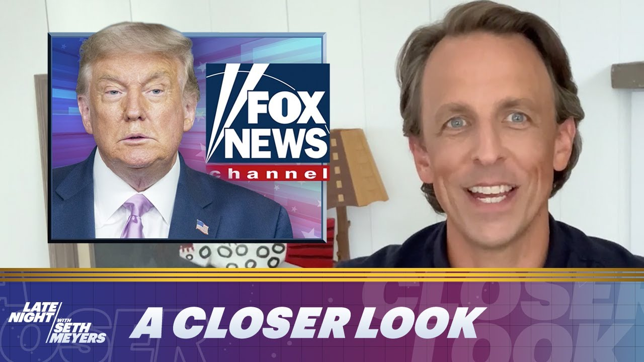 Trump and Fox Struggle to Attack Sen. Kamala Harris: A Closer Look