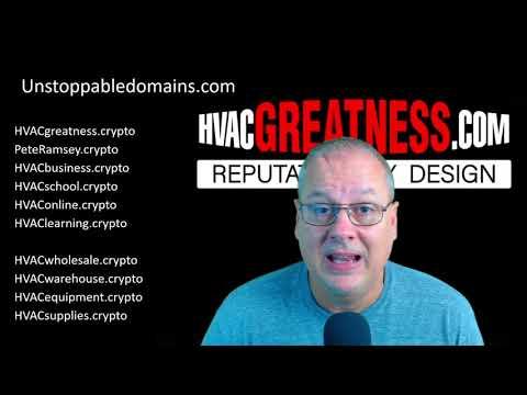Crypto domain reminder