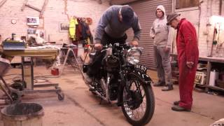 The Rudge Video