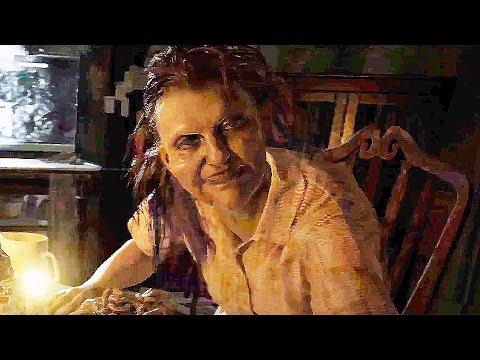 RESIDENT EVIL 7 Gameplay Trailer (4K / 60fps / PS4 Pro)