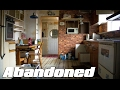 ABANDONED House - EVERYTHING Left Behind ! Old Polish Family Home