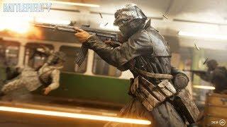 Battlefield V  operación metro
