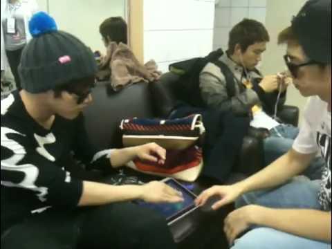 Like A G6 feat. Jun.K and Woo of 2PM .. jus for fun lol