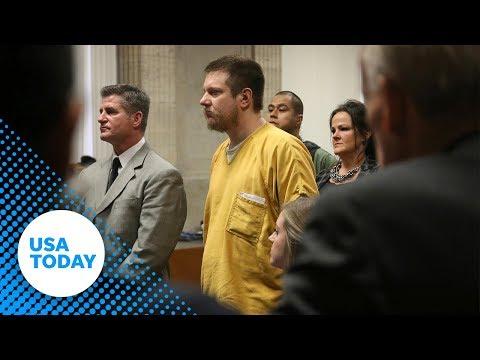 Jason Van Dyke sentenced in Laquan McDonald shooting