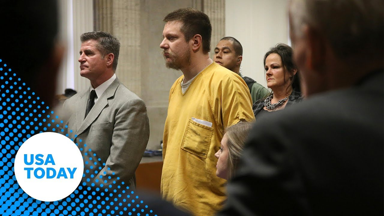 Jason Van Dyke will be sentenced for the Laquan McDonald shooting in Chicago.: A Cook County judg...