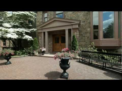 Video of The Wyndham Estate | Newport, Rhode Island Mansion