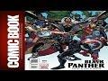 Black Panther #169   COMIC BOOK UNIVERSITY