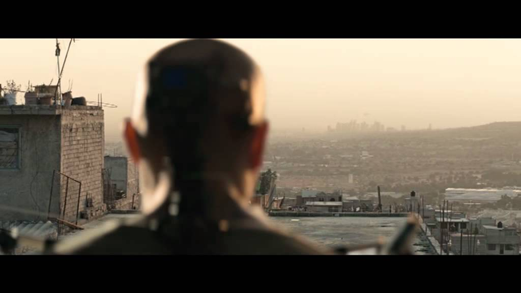 ELYSIUM - Trailer - YouTube