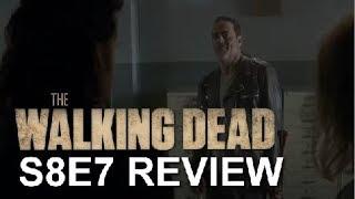 The Walking Dead Season 8 Episode 7 Review