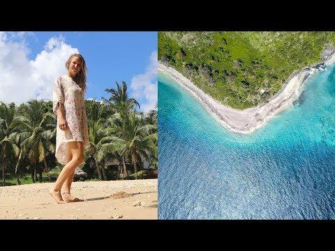 I Live on The Beach | Moheli Laka Lodge | Comoros Vlog