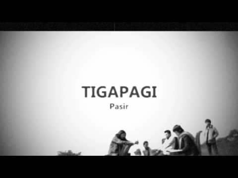 TIGA PAGI FEAT CHOLIL MAHMUD - PASIR  [MUSIK INDIE FOLK INDONESIA]