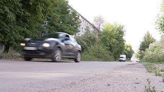 В Тамбове неизвестный обстреливает проезжающие по улице 2-й Шацкой автомобили