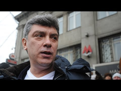 Памяти Бориса Немцова. Прямая трансляция из Сахаровского центра
