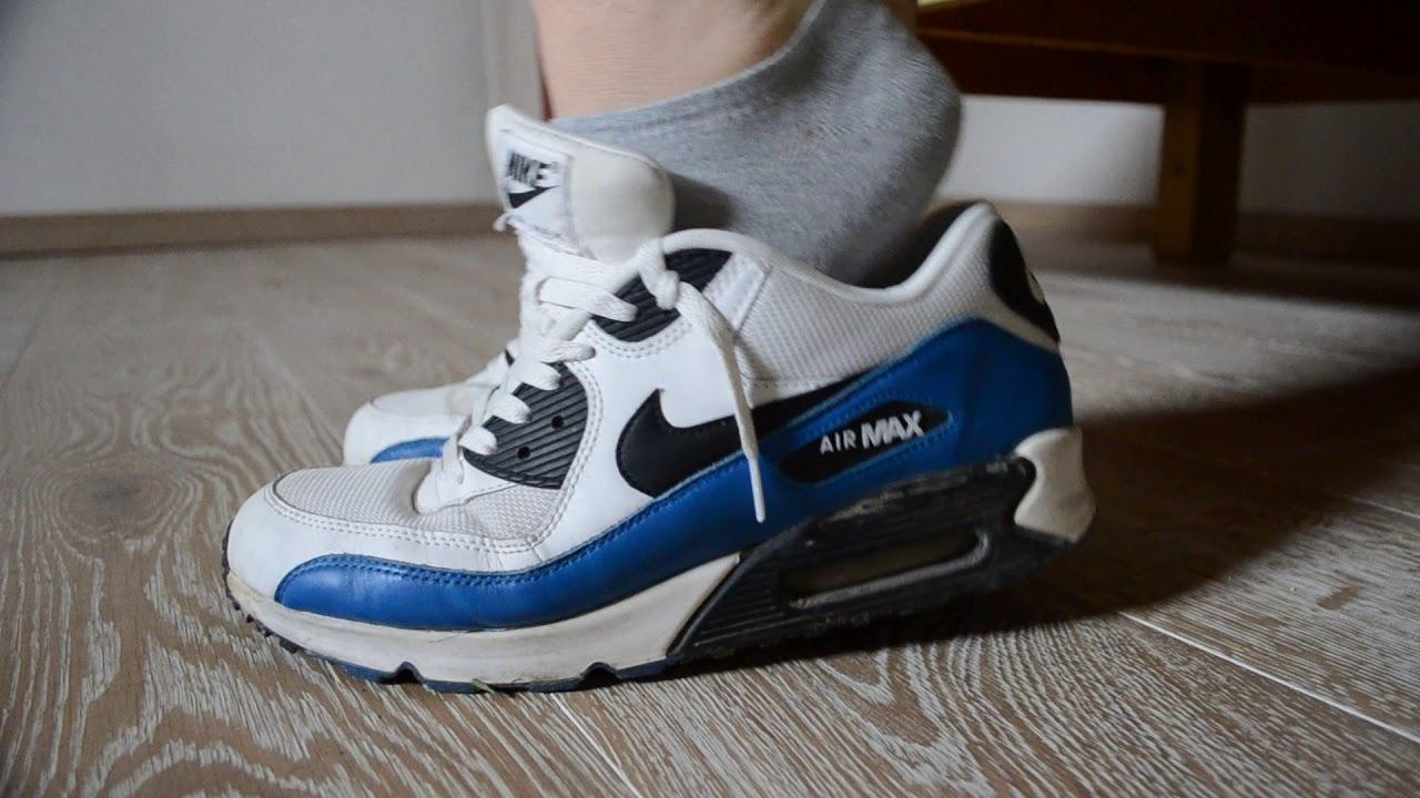 air max sock