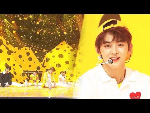[쇼챔 TWO캠] TOMORROW X TOGETHER - CROWN♬
