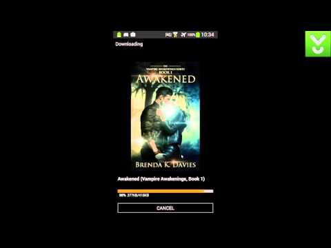 Kindle For Android - Read Kindle Books On Your Android Devices - Download Video Previews