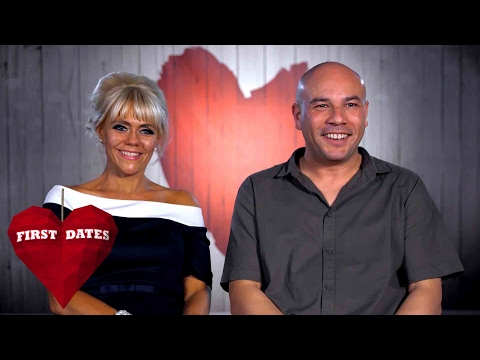 First Dates | The Most Awkward, Adorable & Funny Moments! from YouTube · Duration:  18 minutes 14 seconds