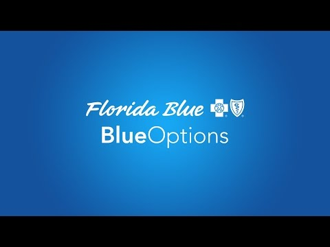 BlueOptions Individual & Family health plans from Florida Blue