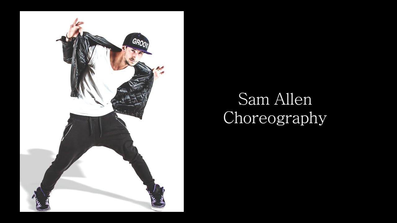Sam Allen Reel 2020
