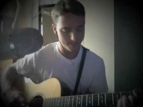 I Already Forgot Everything You Said - Olly Brown Cover