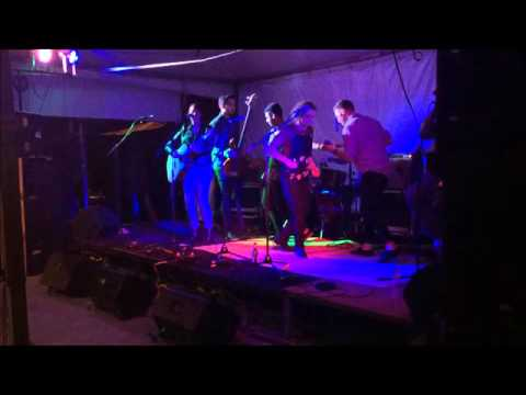 Lonely Boy  Casey Marie  The Black Keys Cover Live at The Strand