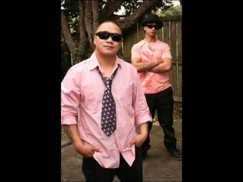 CHASE - Its so amazing -aka- Krazy over you [Tongan Group]