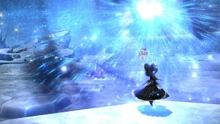 FINAL FANTASY XIV: Heavensward - Job Actions