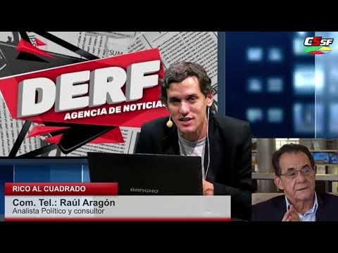 Aragón: Alberto pone al ser humano en el centro de su reflexión