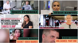 MAFS 2020 Highlights of GetReal Entertainment's EXCLUSIVE INTERVIEWS with contestants.