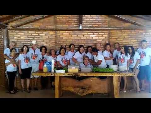 vídeo Segundo Encontro Nacional da Família Pego  em Poté, MG