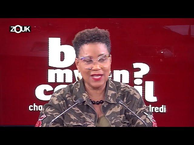 Ba Mwen Konsey  25 Sept 2019 - Costa Croisieres