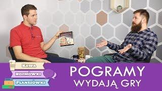 Po-Gra-My wydaje gry | Kawa, rozmówki i planszówki