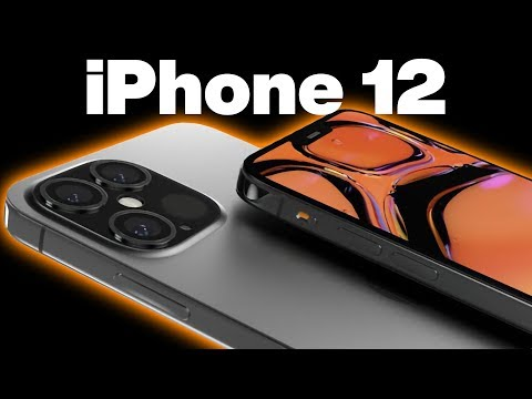 IPhone 12 Latest Details - It Might Be Delayed...
