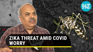 Watch: Status of first Zika virus case in Maharashtra; causes and symptoms explained