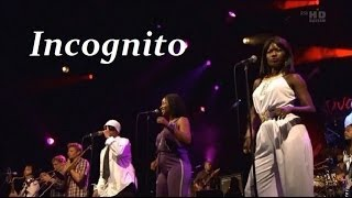 Watch Incognito Roots video