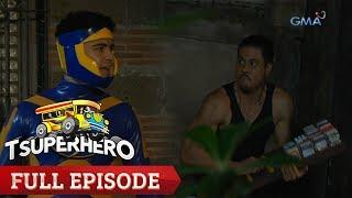 Tsuperhero Tsuperhero vs Boy Takatak Full Episode 16