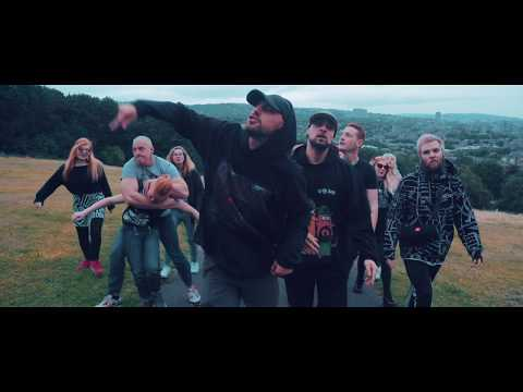 MOAN -  MOANING (Official Video)