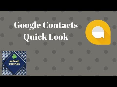 Google Allo on the web