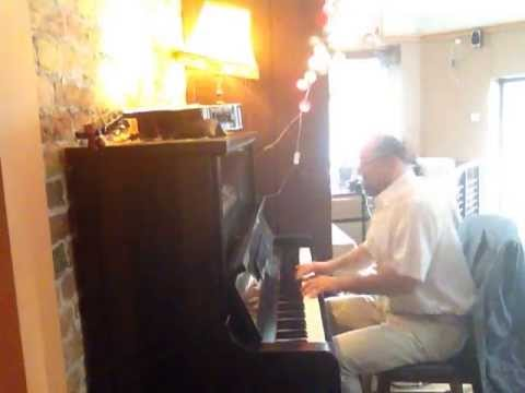 20 minutes of piano ragtime