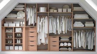 Системы хранения вещей в гардеробной комнате(Системы хранения вещей в гардеробной комнате https://youtu.be/kbwtkjorSdQ Универсальные системы хранения вещей для..., 2016-10-09T13:22:40.000Z)