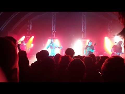 Karnivool New Song #1 Live @ The Triffid Brisbane 23/6/2016