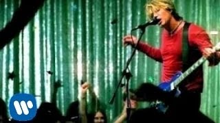 Goo Goo Dolls - Broadway [Official Music Video]