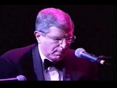 Marvin Hamlisch performs music from THE SWIMMER (Film, 1968)