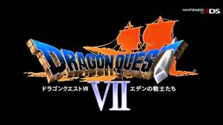 Repeat youtube video Dragon Quest VII 3DS Battle theme (Japanese Version)