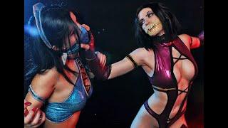 Что не так с музыкой в новом Mortal Kombat XI?