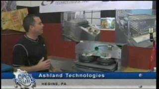Ashland Technologies PCN Tours Part 2