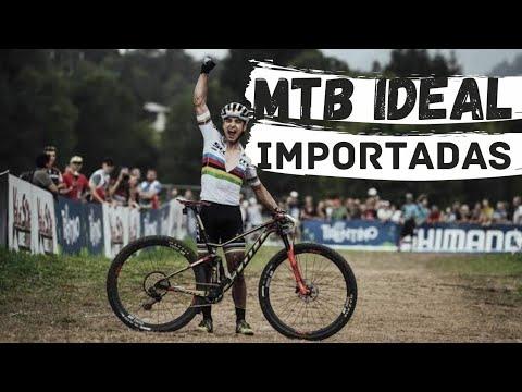 mtb-ideal-para-competir:-importada---comparativo---bike-mundo