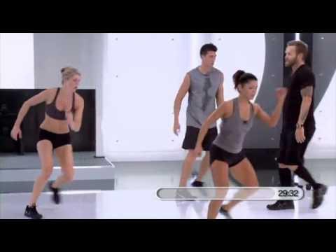 Bob Harper Ultimate Cardio Body - 63 min. - Боб Харпер кардио тренировка