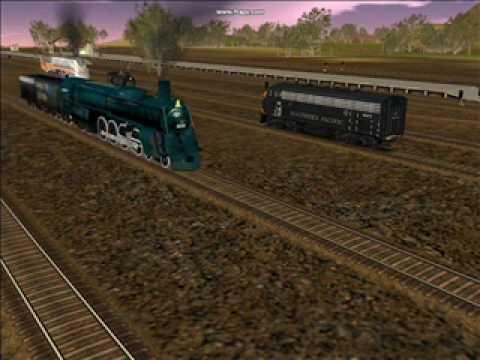Blaxland Ridge Railroad Episode 6 Part 1