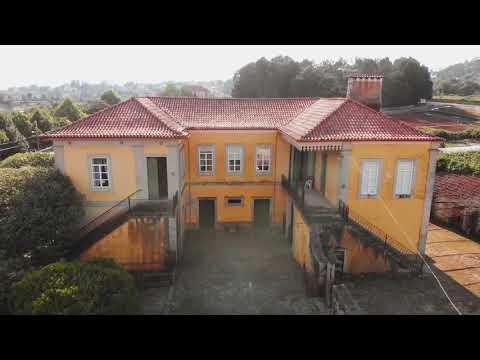 Quinta do Recreio; Serreleis Viana do Castelo
